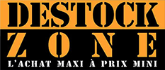 Destock Zone - Magasins discount